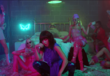 David Guetta & Afrojack ft Charli XCX & French Montana - Dirty Sexy Money Video