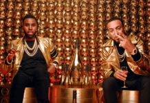 Jason Derulo feat French Montana Tip Toe Official Music Video