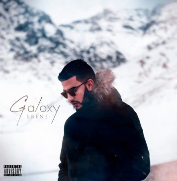 Lbenj Galaxy album