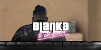 BLANKA - C'est Grave