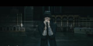 Eminem feat Beyoncé - Walk On Water Official Video
