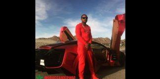Fabolous & Jadakiss ''All About It'' Remix feat French Montana & Chinx