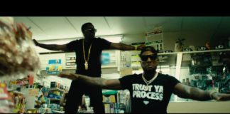 Jeezy feat Puff Daddy - Bottles Up