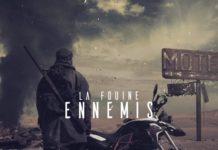 La Fouine Ennemis