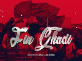 Ali Ssamid feat Lsan L7a9 & Loco Lghadab - Fin Ghadi