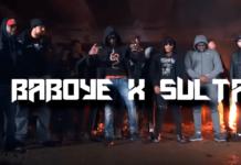 Sultan feat Baboye VLI - FLS