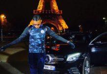 Tirgo - Ma famille d'abord #CapitalTour3 Bruxelles