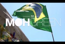 DJ Moh Green feat Mc Smile - Siyé