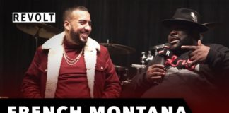 Interview French Montana reacts to arrest of Chinx suspects, reveals friendship with JAY-Z, and more