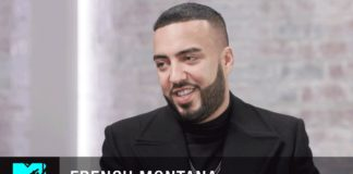 Interview : French Montana Speaks on DACA, Shooting 'Unforgettable' & 'Famous' In Africa & More