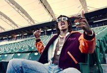 Wiz Khalifa - Letterman Official Video