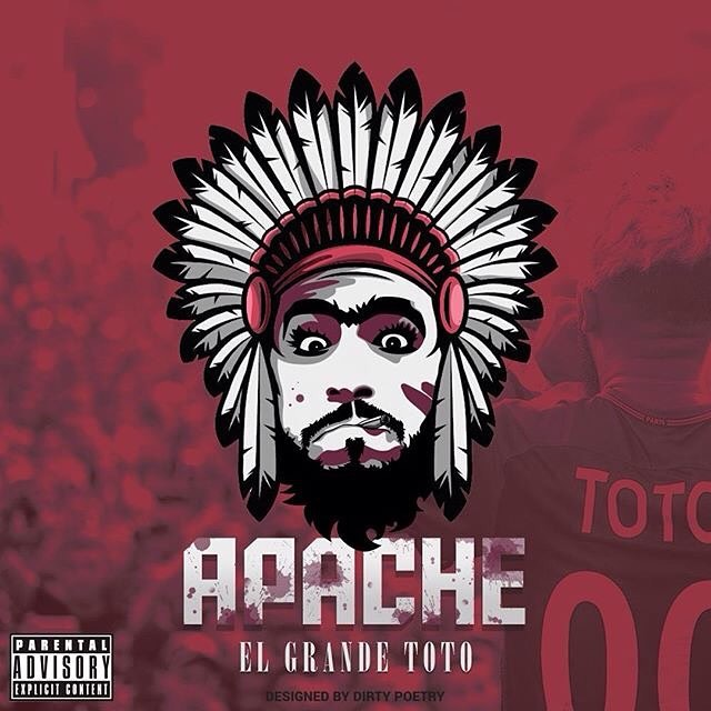 Toto Apache