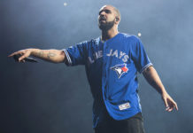 Drake & BlocBoy JB - Look Alive