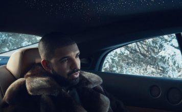 Drake God's plan Music Video