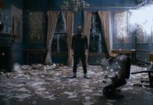 Eminem feat Ed Sheeran - River