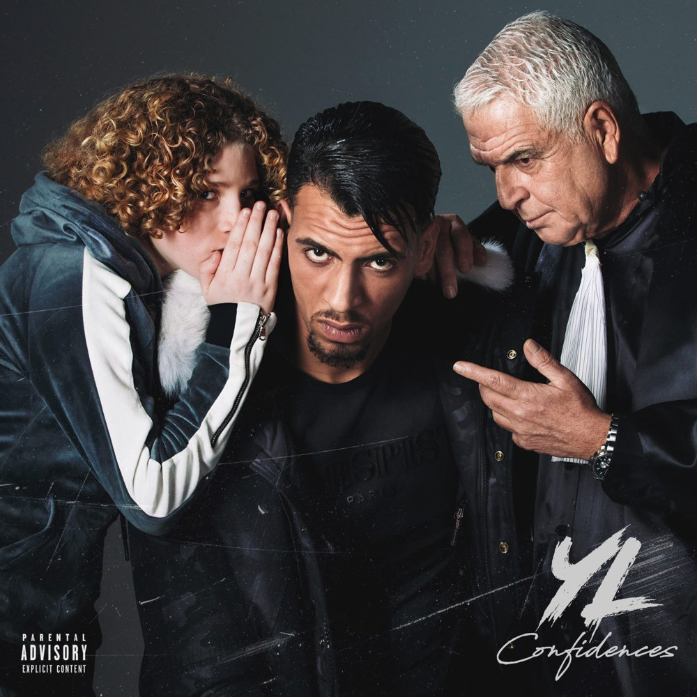 YL Confidences album