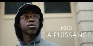 MHD - La Puissance Documentary