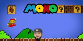 NESSYOU - Mono