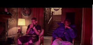 Smokepurpp feat Travis Scott - Fingers Blue