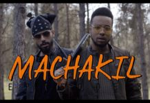 TAGNE feat TOTO ''MACHAKIL'' Episode 3