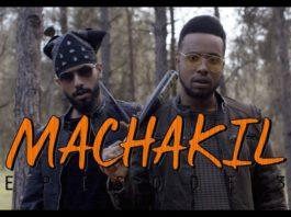 TAGNE feat TOTO ''MACHAKIL'' Episode 3