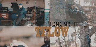 TFLOW - HANA MCHIT