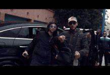 7liwa feat 3robi - NARI