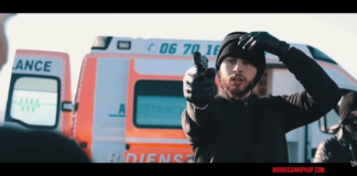 Ali Ssamid - Call The Cops