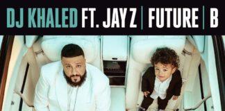 Dj Khaled feat JAY Z Future Beyoncé Top Off