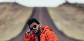 The Weeknd - My Dear Melancholy album