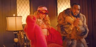 Tinashe feat French Montana & Ty Dolla $ign - Me So Bad
