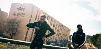 Naps feat Alonzo - Dans Le Block