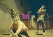 TRIPPY BOYZ - Too Much