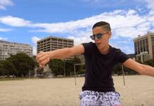 Biwai - Copacabana