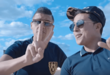 DJ Hamida feat Aymane Serhani & Balti - Scénario
