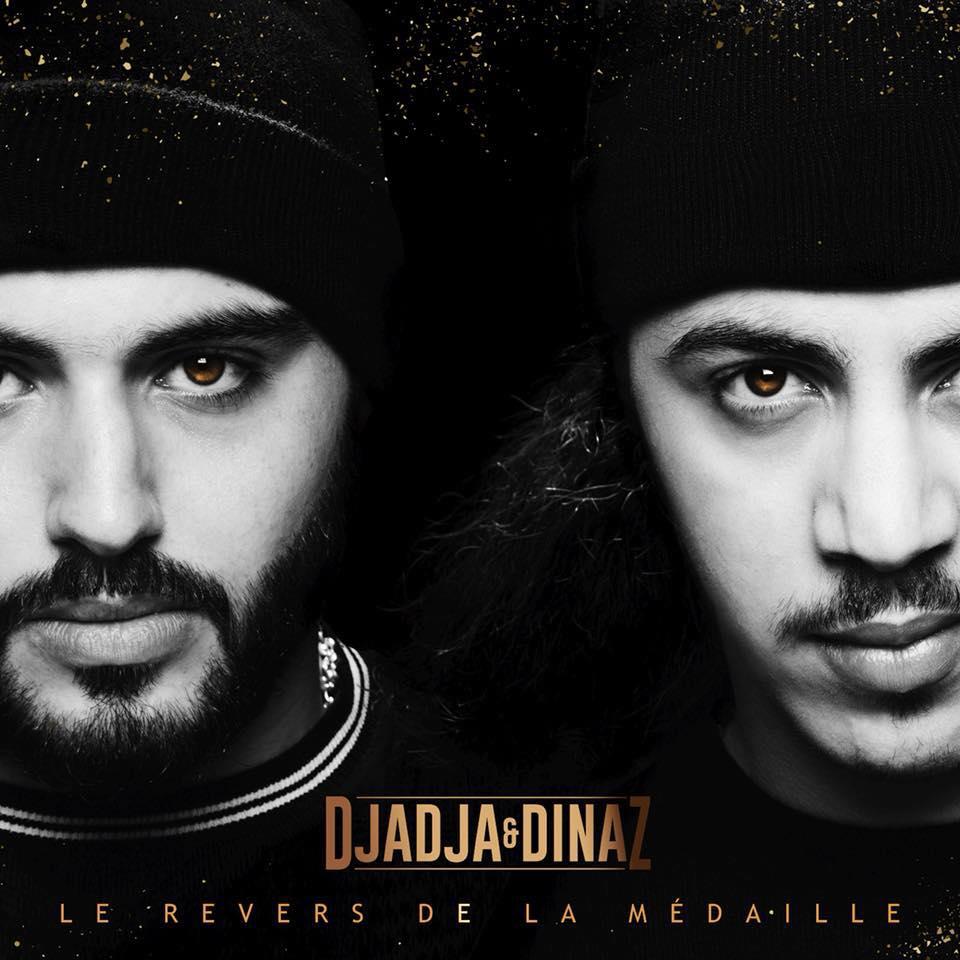 Djadja & Dinaz Le Revers De La Médaille