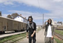 G.G.A feat Kafon - Mraydha