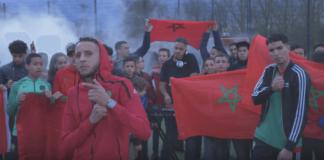 ISMO Mabrouk 3lina feat Biwai, YONII, Riffi, MR CRAZY, Dj Nassi