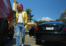 Lil Pump ESSKEETIT Music Video