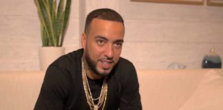 Anghami Chats with French Montana