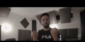 CHRIS KARJACK - LES SINGES FREESTYLE