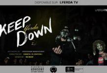 LFERDA - KEEP DOWN