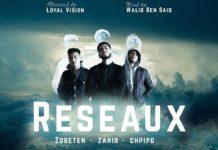 Zeroten feat chpipo & zahir - Réseaux