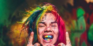 6IX9INE TATI Music Video