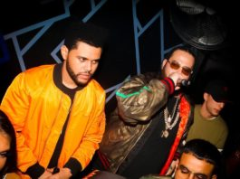 Belly feat The Weeknd - What You Want