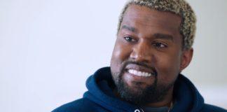 Charlamagne interviews Kanye West