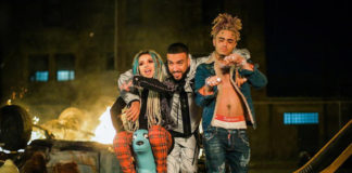 Diplo, French Montana & Lil Pump feat Zhavia - Welcome To The Party
