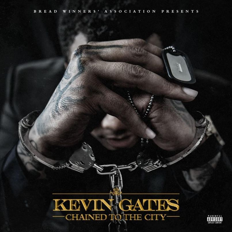 KEVIN GATES – CHAINED TO THE CITY EP