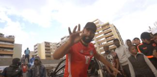 La Fouine - Mohamed Salah