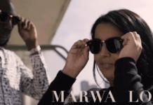 Marwa Loud - Je Voulais